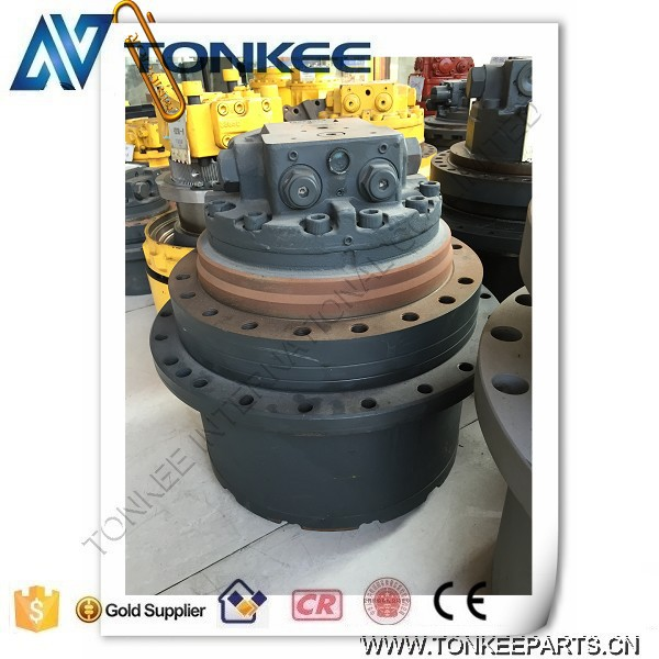 SK200-6 travel device final drive for KOBELCO (4).jpg