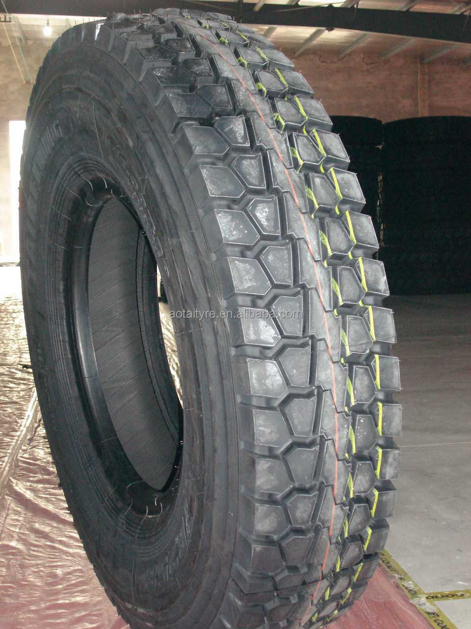 Chinese Wholesale Cheap Commercial Heavy Duty Radial 11r ...