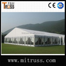 strong aluminum folding movable tents for event