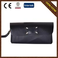 2015 Custom Wholesale retro leather purse sale with high quality