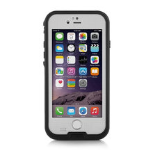 for iphone 6 waterproof case, Wholesale Express waterproof hard plastic case for iPhone 6