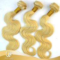 New Arrival Golden Queen Russian Hair Extensions