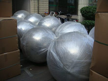 Stainless Steel Decorative Hollow Ball
