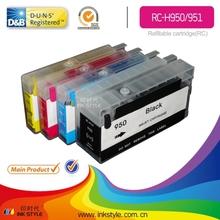 Refill ink cartridge Pro 8100 8600 Series (for HP 950 951cartridge)