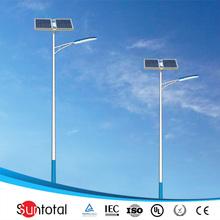 solar powered led net lights