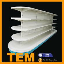 China Professional Customized Speacial Shape Goods Shelf