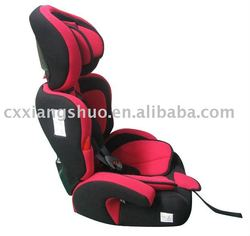 SAFETY BABY CAR CHAIR with ECE R44/04 approval