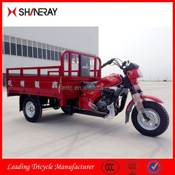 China Manufacturer OEM Cargo Use 3-Wheel Trike Chopper/Sports Trike/Moped Trike
