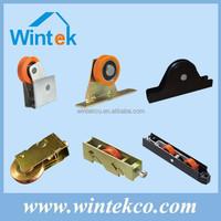 Slide Door Track Roller Sliding Door Wheels Aluminum Sliding Window Roller for Wholesale Price