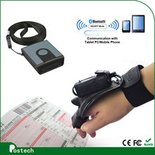 MS3391 Portable Wireless Mini Scanner Used in Logistics Inventory