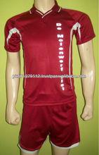2014 sportswear novo femininos de futebol uniformes/100% poliéster respirável personalizados uniformes de futebol/