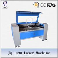 small laser wood \ mdf cutting machine price