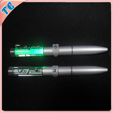 China supplier Led pen amazing led flashing pen with fancy shape