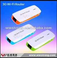 Hot sell sim card clone 3g router