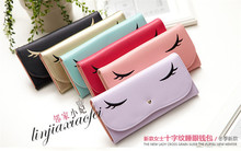 Buy Direct From China Wholesale nice lady wallet fashionable