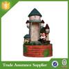 ODM/OEM Supplier Resin Home Decoration Items/ The Seven Dwarfs