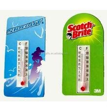 promotion gift fridge thermometer magnet advertising gifts cheap qatar fridge magnet