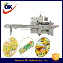 Hot sale 2015 biscuit packing machine