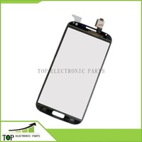 External touch screen touch panel Capacitive screen Glass Panel X502XW-586B-A for Chinese MTK android phone GT-I9500 S4 with log