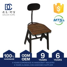 New Style Super Quality Classic Craft Engraved Wood Chairs