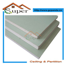 SUPER Waterproof Gypsum Partition Board for Drywall