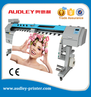 Cheapest Latest Technology 1.8M Dx5 Printhead Large format Eco Solvent Printer for outdoor/indoor advertisement ADL-8520