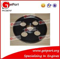 Gear Camshaft for Cummins engine K19 K38 K50 PN 206134