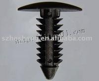 high-mix corrosion-resistant plastic/Cu, Al,Zn Mg alloy/steel screw