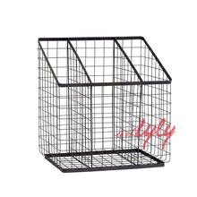 handmade wholesale wire baskets for storage