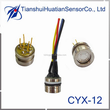 Gauge and Absolute Piezoresistive OEM Pressure Sensor