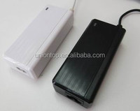 UL Listed 12V 4.5A 2.5x5.5mm switching Power Adapter for LCD TV Monitor Use