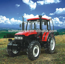 95hp quality tractor supply