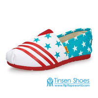 image POP flat shoes for girls balletina