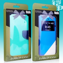 Hot selling cell phone accessories retail packaging for phone case KJ-354