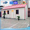 low cost temporary prefabricated homes