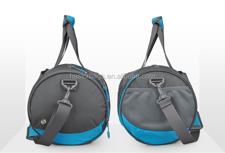 Mode unique meilleure qualité sac de sport bandoulière