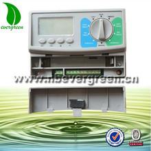 rain sensor battery irrigation controller