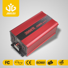 automobile power inverter 3000w 12v/24v/48v 220v