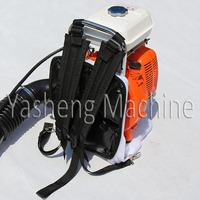 91.6cc Fuel-efficient Snow Removal Machine