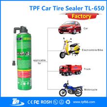 TPF emergency tools fast repair car auto car tire sealant