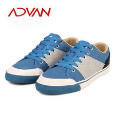 Wholesale Canvas Shoes For Men With High Quality