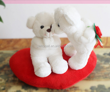 recordable sound music 2015 hot sale soft bulk plush toys for kids en71 icti audited factory toyes from alibaba