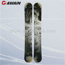 Professional Dropship Ski Equipment Winter Products Ski Board