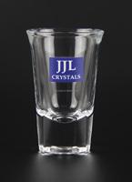 JJL CRYSTAL SHOT GLASS JJL-3005L TEA CUP COFFEE CUP MILK TEA DRINKING GLASS WATER TUMBLER HIGH QUALITY LEAD FREE HOT SALE