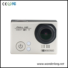 Fashion design USB2.0 action camera hd