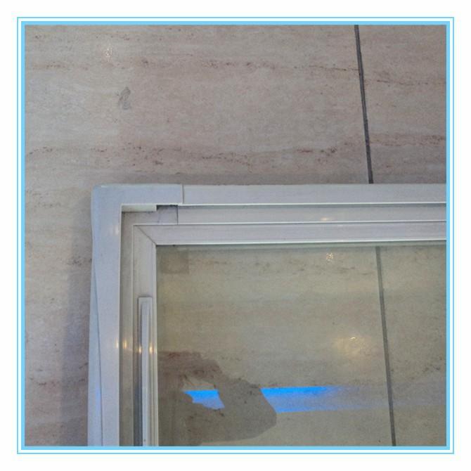 commerciale cong lateur coffre ext rieur porte coulissante en verre avec serrure invisible. Black Bedroom Furniture Sets. Home Design Ideas