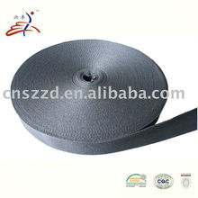 quality polyester webbing straps for seatbelt