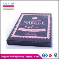 Factory Main Products! special design box for cosmetics packaging from China