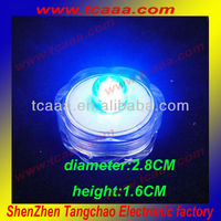 Plastic floating led candles manufacturer & supplier