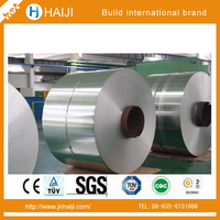 ASTM Standard Appliances Cold Rolled Steel Coil